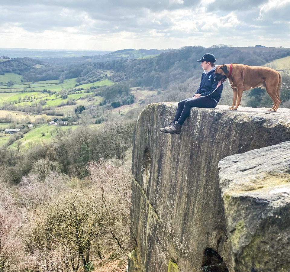 reasons to travel solo in derbyshire