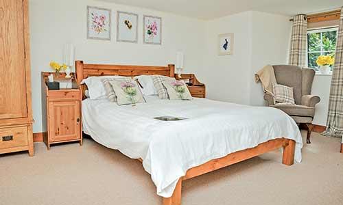 loft guest bedroom sheriff lodge
